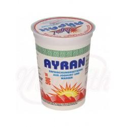 Ayran - Bebida hecha de yogur y agua 500g