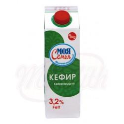 Kefir Mi Familia 3,2 % 1l Tetra Pak