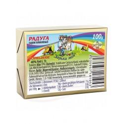 Сырок плавленый Радуга 30% жирности
