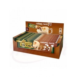 Cafe Jacobs 3in1 caramel taste 10x16,9g