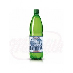 Agua con gas Essentuky Nº4  1 L