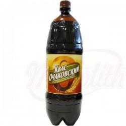 Bebida con gas Kvas Ochakovo 1l