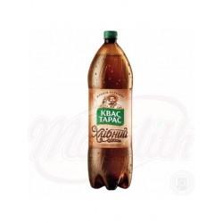 Bebida con gas Kvas Jlebniy Taras 2 L