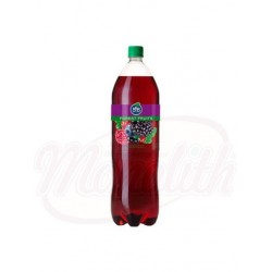 Refresco de frutas bosque con gas  2 L BBB