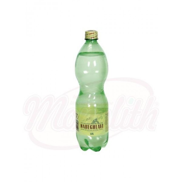 Agua con gas Nabeghlavi 1 L - Agua