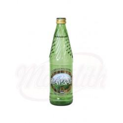 Agua mineral con gas Narzan Oro 0,5 L