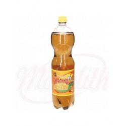 Refresco sabor de fruta Buratino,1500 ml