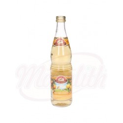 Refresco carbonatado Extra Citro  0,5 L