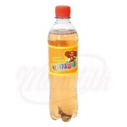Refresco carbonatado Limonad Cheburashka,500 g