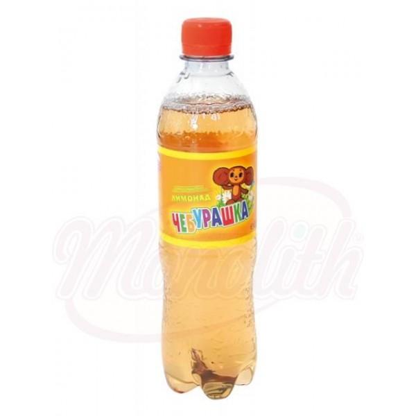 Лимонад  Чебурашка 0,5 L - Германия