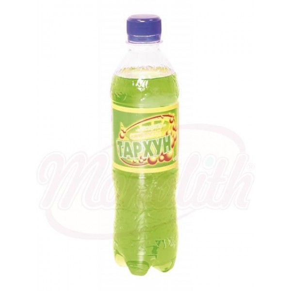 Refresco con gas sabor estragón Tarjun, 500ml - Alemania