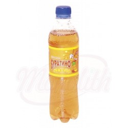Refresco con gas sabor frutas Buratino, 500ml