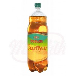 Refresco con gas sabor naranja Citro,2000ml
