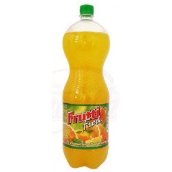 Refresco Frutti Fresh Naranja 2000 ml