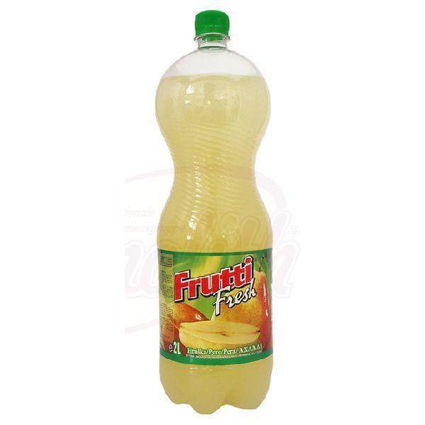 Напиток Frutti Fresh груша 2000ml - Румыния