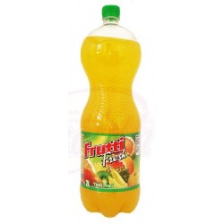 Refresco  Frutti Fresh Tutti Frutti , 2000ml