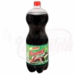 Refresco  Frutti Fresh Uva roja 2000ml