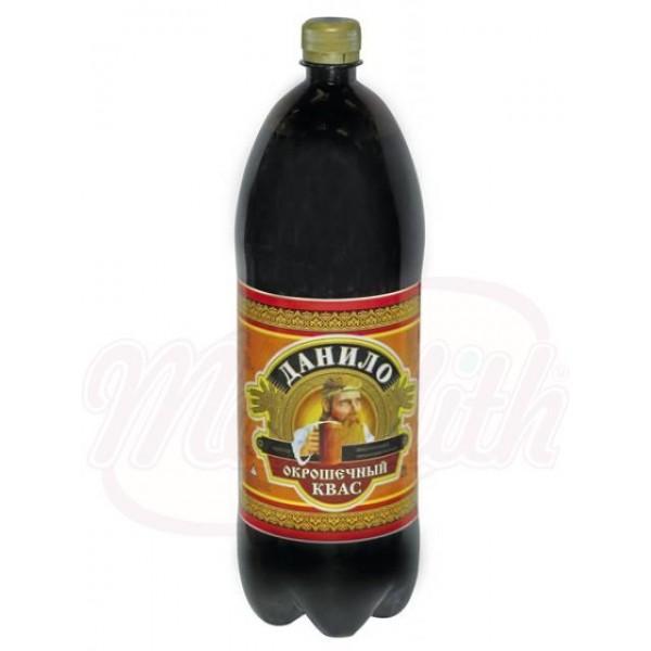 Refresco sabor malta pan Kwas Danilo Okroschkowy 2000 ml - Alemania