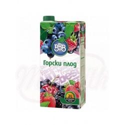 Nectar de frutas del bosque BBB  2000 ml