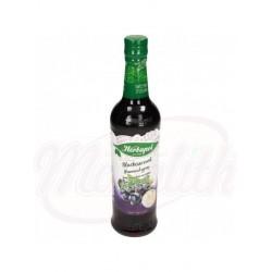Sirope de arándanos negros Herbapol 420 ml