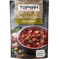 Aderezo para sopa Solianka Torchin  180 g