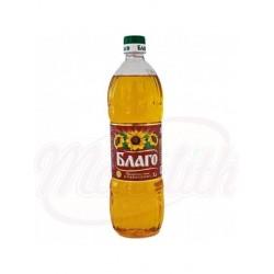 Aceite de girasol Blago  sin refinar 1000 ml