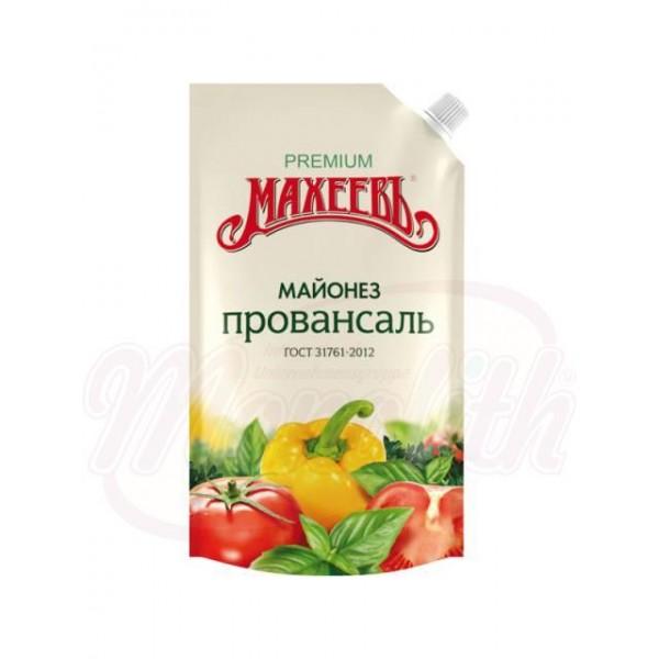 """Майонез """"Провансаль"""" - Россия"""