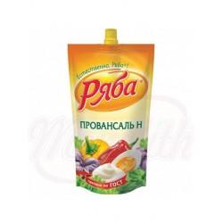 Майонез Ряба -Провансаль-Н 410 ml