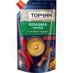 Mostaza Kazaskaya Torchin  130 g