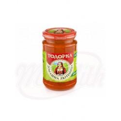 Домашнее овощное пюре Лютеница 310 g