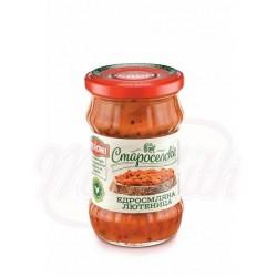Овощное пюре Edro Staroselska   260 g