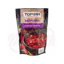 Aderezo para sopa Borsh 200 ml