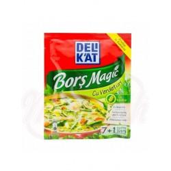 Condimento para sopa Bors con verdura    70 g