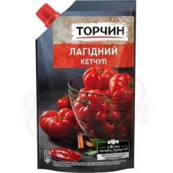 Кетчуп лагидний Торчин 400 g