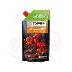 Кетчуп к шашлыку Торчин 400 g