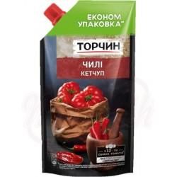Кетчуп чили Торчин 400 g