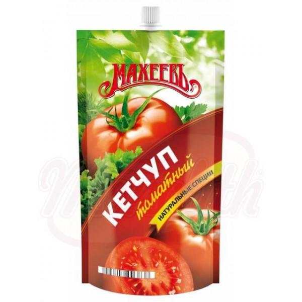 "Ketchup ""Tomatny"" - Rusia"
