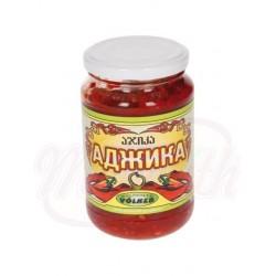 Salsa picante Volker Adgika 360 g