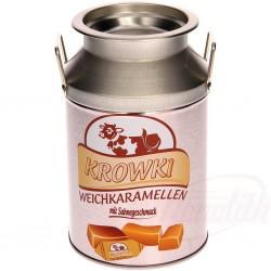 """Мягкие польские конфеты """"Krowki"""" сливочные  250гр."""