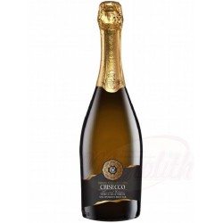 "Champán Crisecco Gold Collection ""Cricova"" 12% alc. 0.75L"