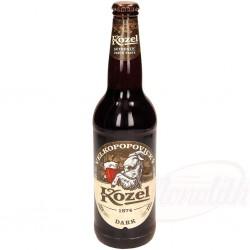 Cerveza Kozel oscura 3,8% vol. 0,5L