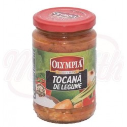 Овощное рагу Olympia  314 ml