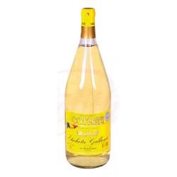 """Vino blanco Cotnari """"Eticheta Galbena"""" 11% vol. 1.5L"""