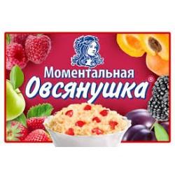 Ovsyanushka-Овсянушка
