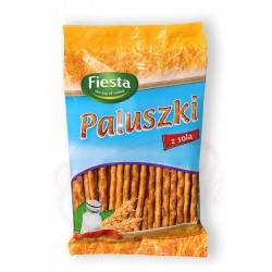 """Palitos con sal polacos """"Fiesta"""" 280g"""