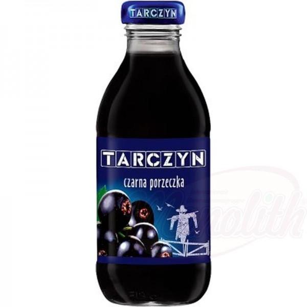 """Néctar polaco de arándanos negros """"Tarczyn"""" 300ml - Polonia"""