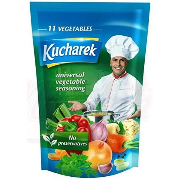 """Condimento universal """"Kucharek"""" 500g - Polonia"""